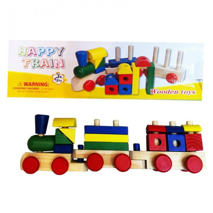 ����������� QiQu Wooden Toy Factory �����