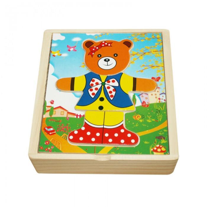 QiQu Wooden Toy Factory ���� ���������� ���� 18 �������