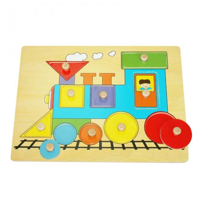 QiQu Wooden Toy Factory �����-������� ���������