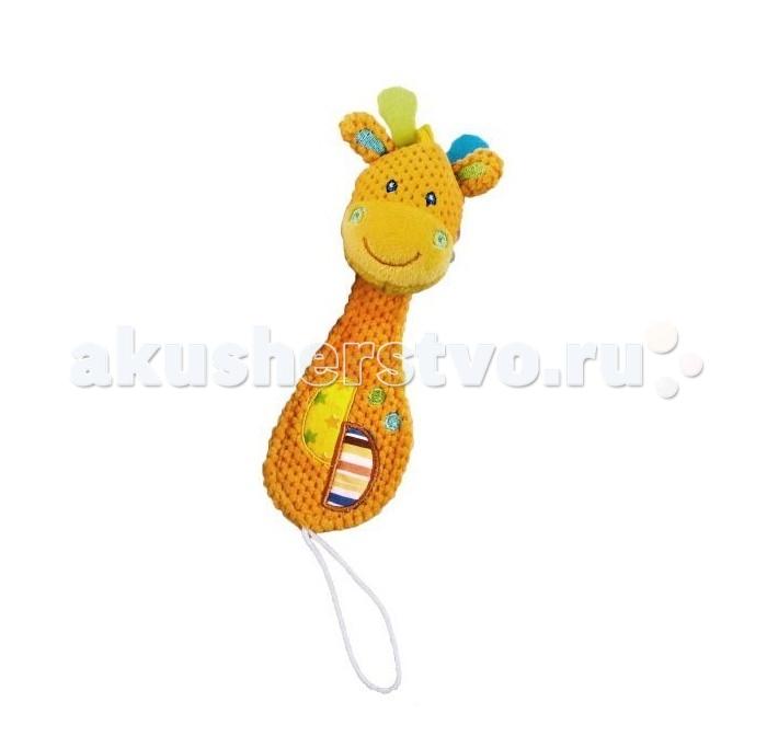 Жирафики Прищепка для соски Жирафик от Акушерство