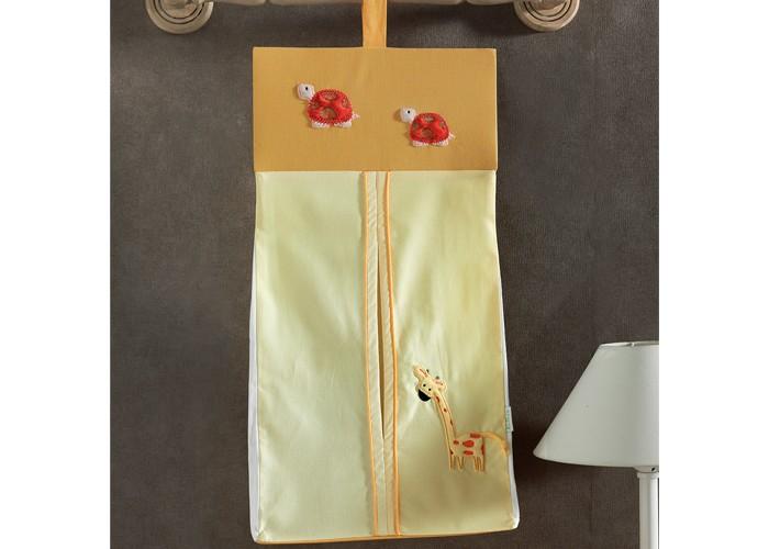 Kidboo Прикроватная сумка My Animals