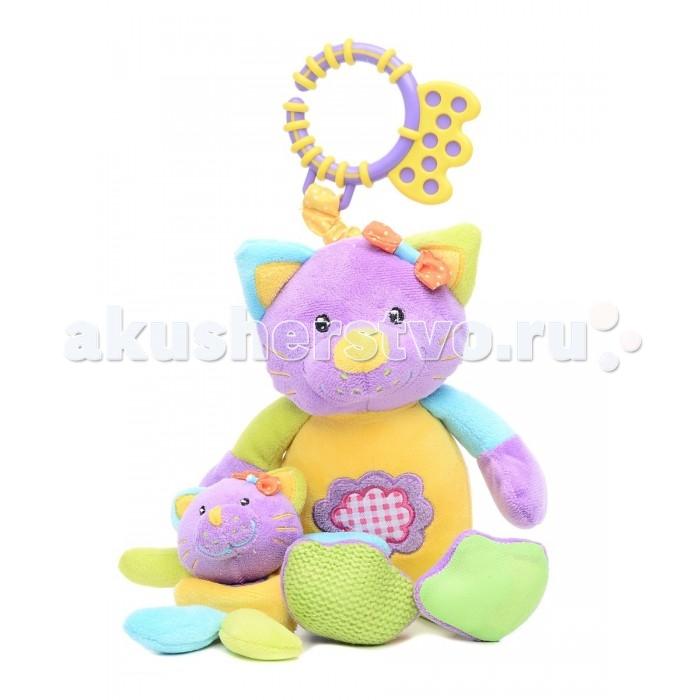 Подвесная игрушка Жирафики Набор подарочный Котята