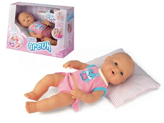 Falca пупс 43209пупс 43209Кукла Falca Пупс издает звуки, как настоящий малыш – это прекрасный подарок ребенку. Любая современная игрушка – это больше, чем просто способ увлечь малыша. При помощи игрушек дети познают окружающий мир, осваивают социальные роли, привыкают к ответственности, а занятия и их развитие будет проходить ярче и интереснее.  Характеристики: Размер: 12.5 &#215; 12.5 &#215; 19 см Материал: пластик<br>