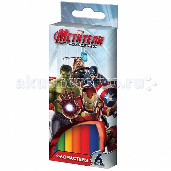 ���������� ������ Marvel �������� 6 ������