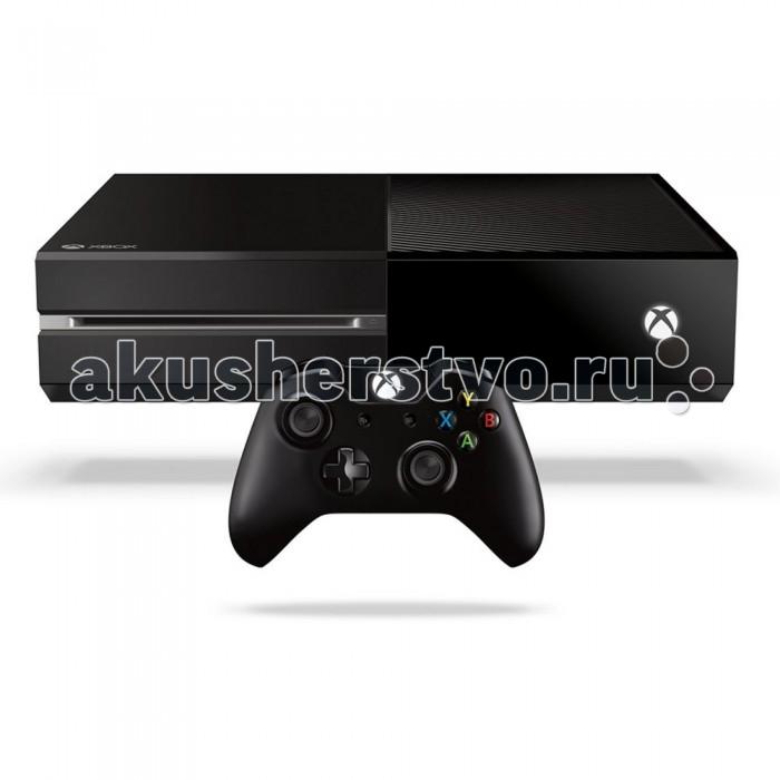 Microsoft Игровая приставка Xbox One 500GB Refurbished от Акушерство