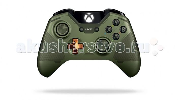 Microsoft XboxOne ������� ������������ Halo 5 ������ ��� Wireless Gamepad