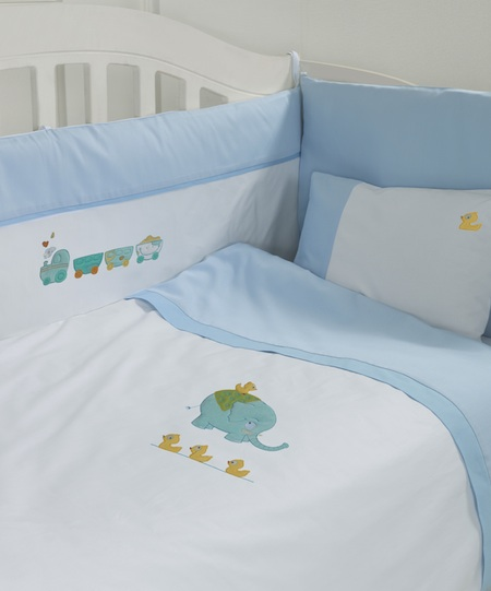 ���������� ����� Kidboo Little Ducks Premium (3 ��������)