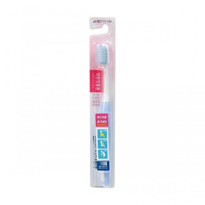 CJ Lion Зубная щетка Systema для чувствительных десен