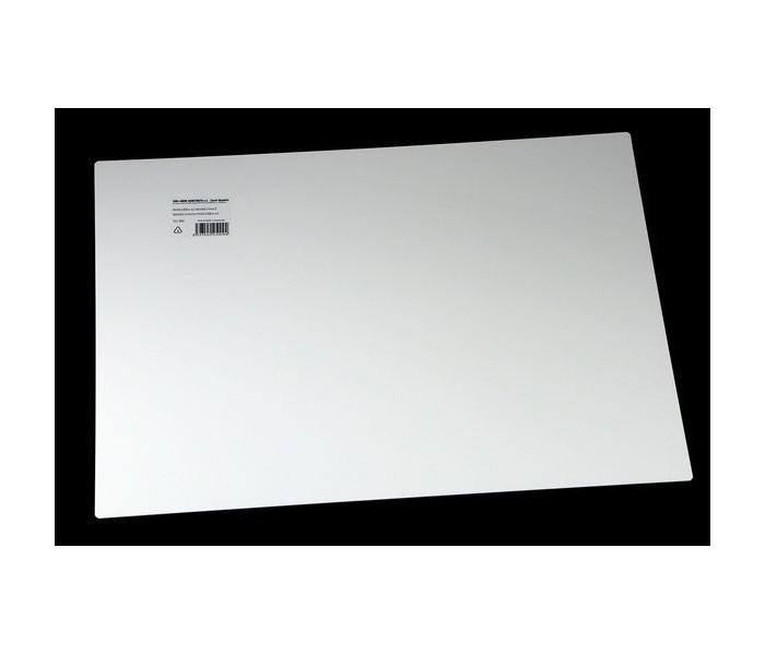 Koh-i-Noor Доска для работы с пластилином А3 29.7х42 смДоска для работы с пластилином А3 29.7х42 смKoh-i-Noor Доска для работы с пластилином А3  Формат - А3 (297 x 420 мм)  После использования легко отчищается  Цвет - белый  Материал - жесткий пластик  Закругленные углы.<br>