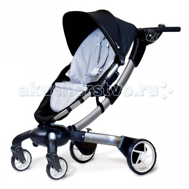 Прогулочные коляски 4moms