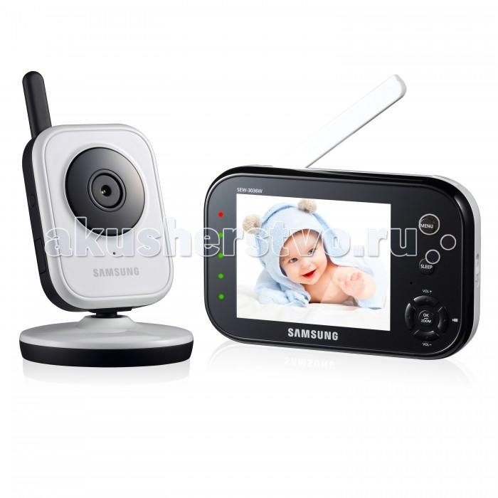 Samsung Видеоняня SEW-3036WP