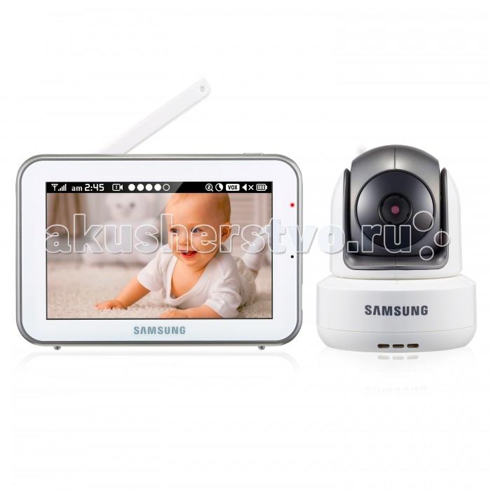 Samsung Видеоняня SEW-3043WP
