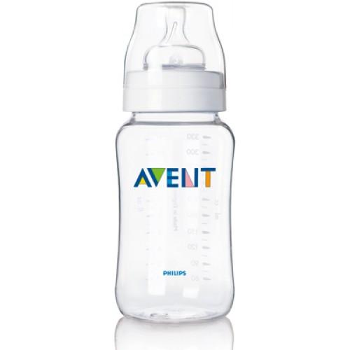 Бутылочки Philips-Avent для кормления SCF686/17 330 мл