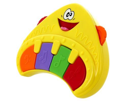 Музыкальные игрушки 1 Toy Мини-пианино