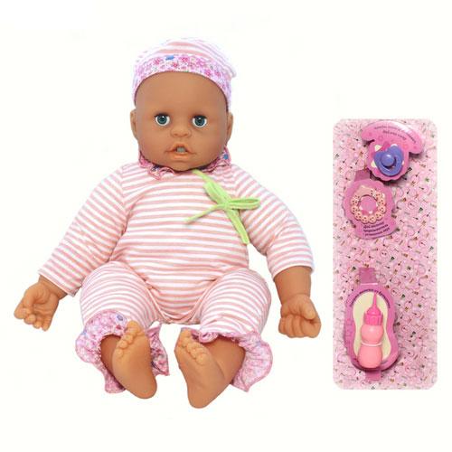 Куклы 1 Toy Мои первые зубки