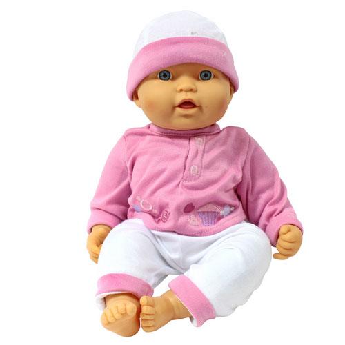 Куклы 1 Toy Играем в доктора