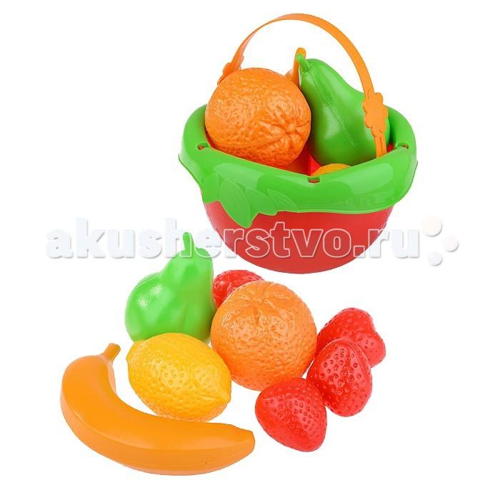 Mrowiec Toys Супермаркет в пакете фруктыСупермаркет в пакете фруктыСупермаркет в пакете фрукты   Все девочки любят играть в магазин это великолепный набор позволит ребенку выбирать продукты как в настоящем магазине<br>