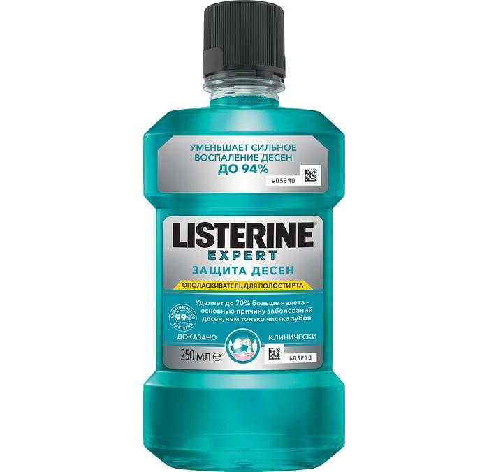 Listerine �������������� ��� ������� ��� ������ ����� 250 ��