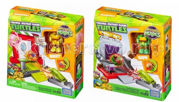 ����������� Mega Bloks Mattel ���������-������: ��������� ������� �����