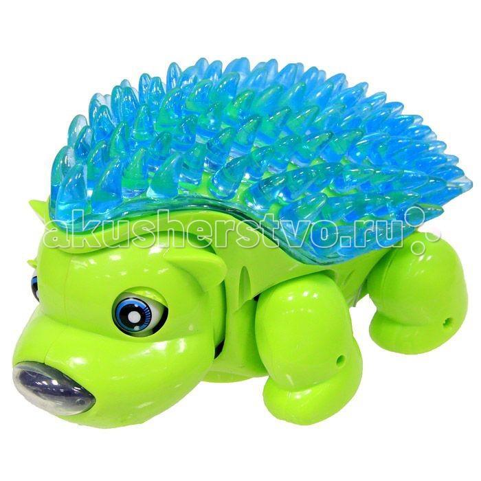 Joy Toy Музыкальная игрушка Ежик В70826