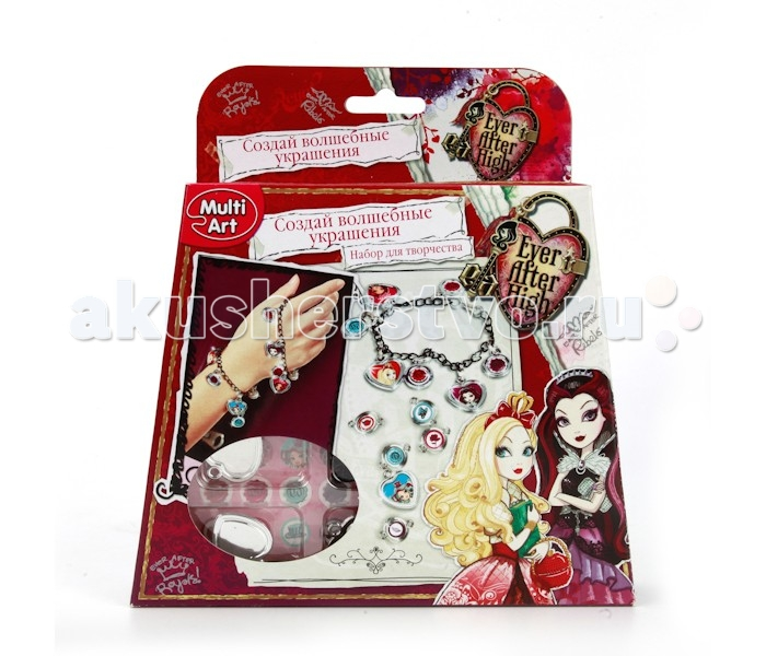 Multiart ����� ��� �������� ��������� Ever After High