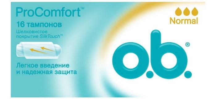 o.b. ������� Original ������ 32 ��.