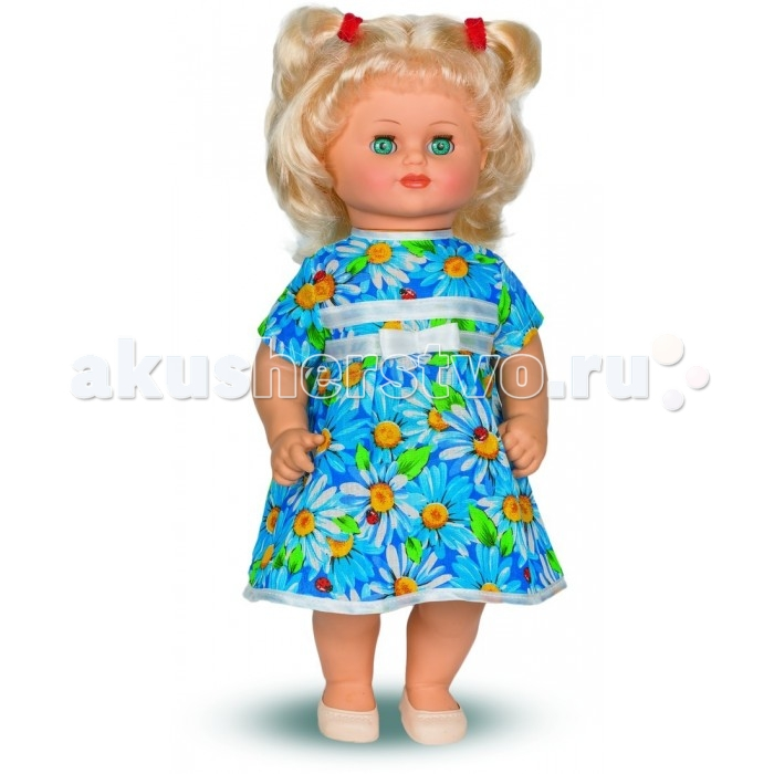 Весна Кукла Соня 8 со звуковым устройством 44 см