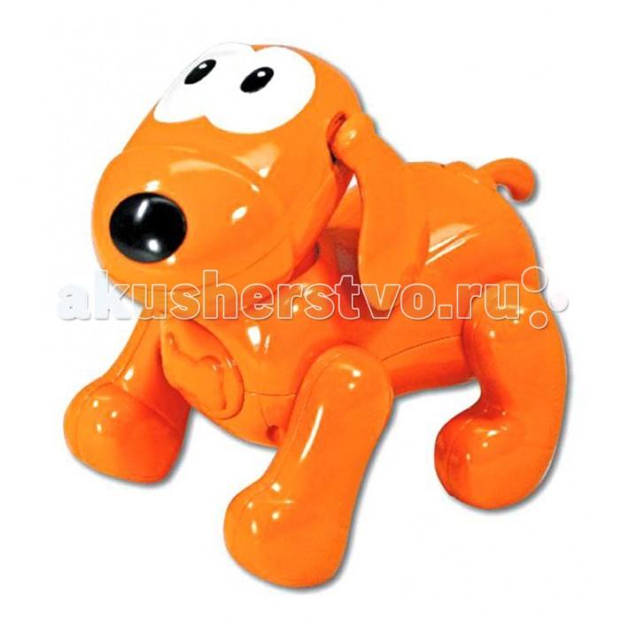 Интерактивные игрушки Bebelino Веселый щенок