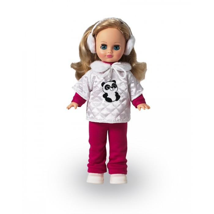Весна Кукла Герда 11 со звуковым устройством 38 см