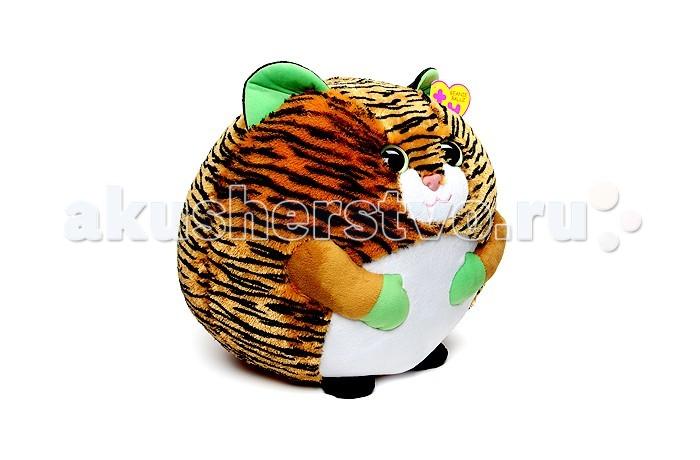 Мягкие игрушки TY Тигр Monaco 42 см