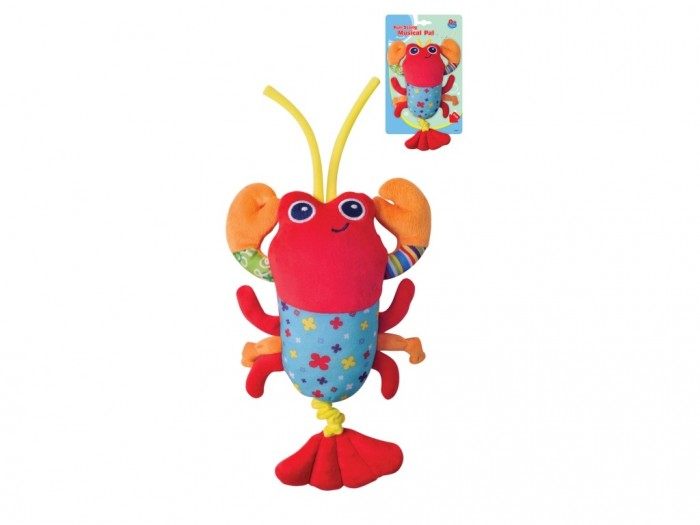 Подвесная игрушка Parkfield Креветка