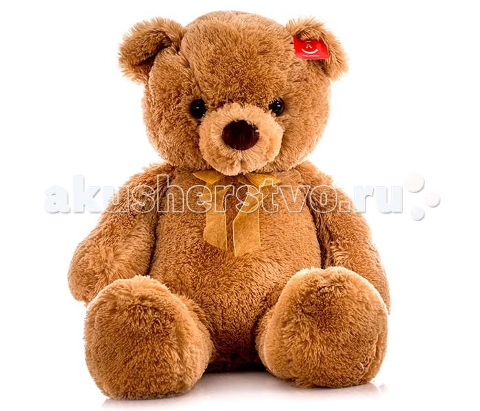 Мягкая игрушка Aurora Медведь 80 см