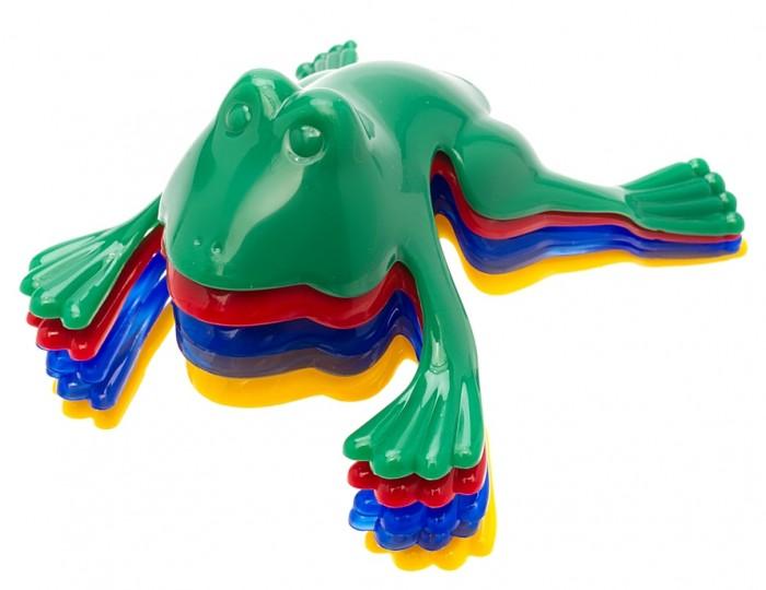 Биплант Команда Ква №1Команда Ква №1Команда Ква №1  Набор забавных пластмассовых лягушек, игра с которыми развивает мелкую моторику детских пальчиков, сенсорную чувствительность, глазомер, а также способствует снятию стресса. Комплект «Команда КВА №1» включает фигурки 4 пластиковых лягушат синего, красного, желтого и зеленого цвета. В зависимости от способа нажатия, игрушки подпрыгивают на месте, скачут вперед или переворачиваются в воздухе. Ребятишки будут веселиться, устраивая соревнования разноцветных прыгунов.  Размер упаковки: 150x90x50 мм  Вес: 35 гр.   Детям от 3-х лет.<br>