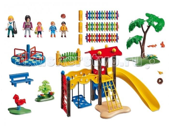 ����������� Playmobil ������� ���: ������� ��������