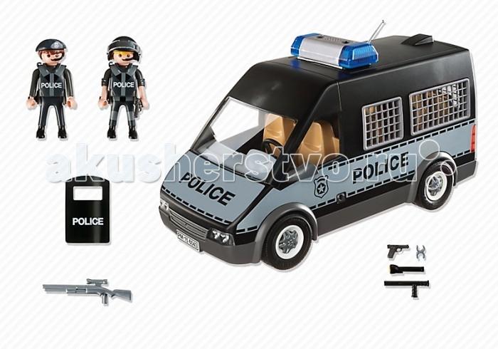 ����������� Playmobil �������: ������������� ������ � ������������ �� ������ � ������