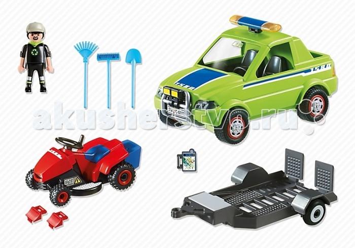 ����������� Playmobil ��������� ������: ���������� � �������� ��������������