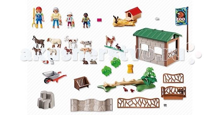 ����������� Playmobil �������: ������� ���������� �������