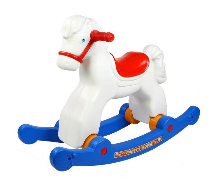 Качалка R-Toys Лошадка каталка