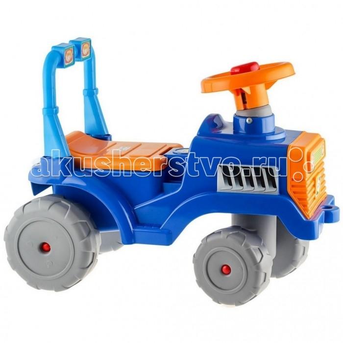 Каталка R-Toys Трактор В