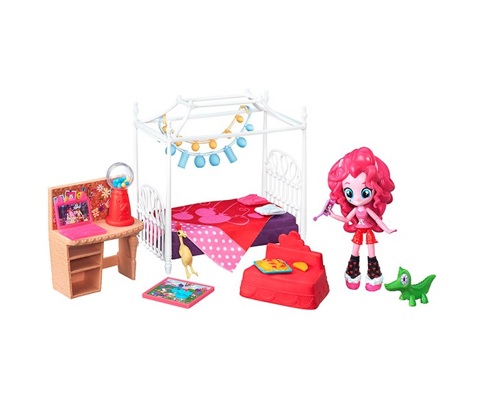 Hasbro ������� ����� My Little Pony Equestria Girls �������� ���������