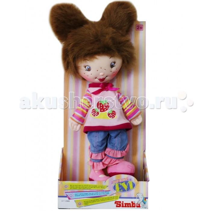 Simba Кукла тряпичная ароматизированная 33 см