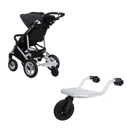 Аксессуары для колясок EasyWalker Подставка для второго ребенка Sky/Qtro