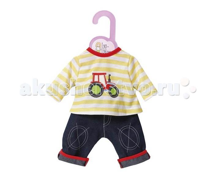 Zapf Creation Baby born ������ ��� ����� ������� 30-36 ��