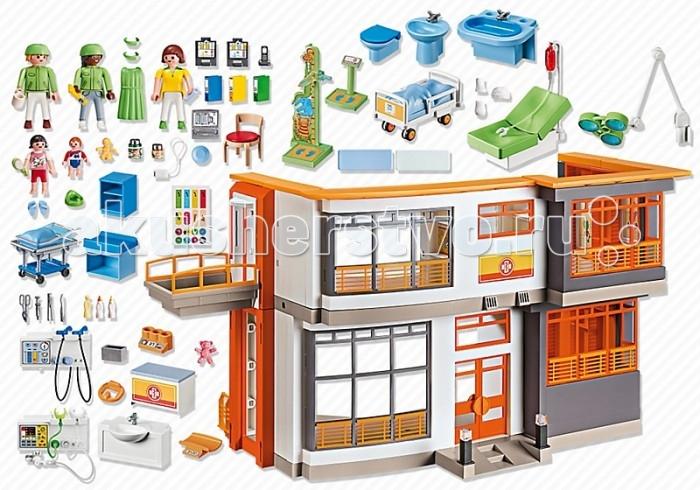 ����������� Playmobil ������� �������: ������������� ������� ��������