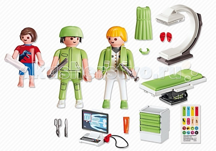 ����������� Playmobil ������� �������: ������������� �������