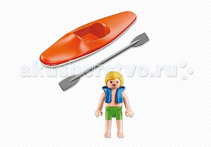 ����������� Playmobil ��������: ������� � �����