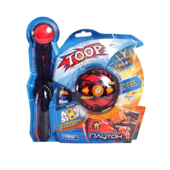 Каррас Игровой набор Toop Single Set с контроллером Плутон