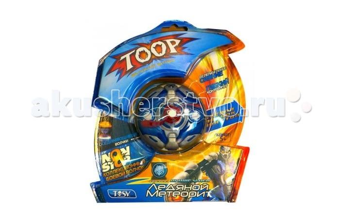 Каррас Игровой набор Toop Single Set без контроллера Ледяной метеорит