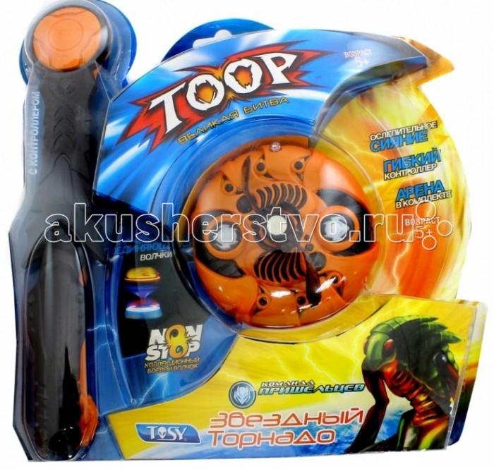 Каррас Игровой набор Toop Starter Set с контроллером Звездный Торнадо