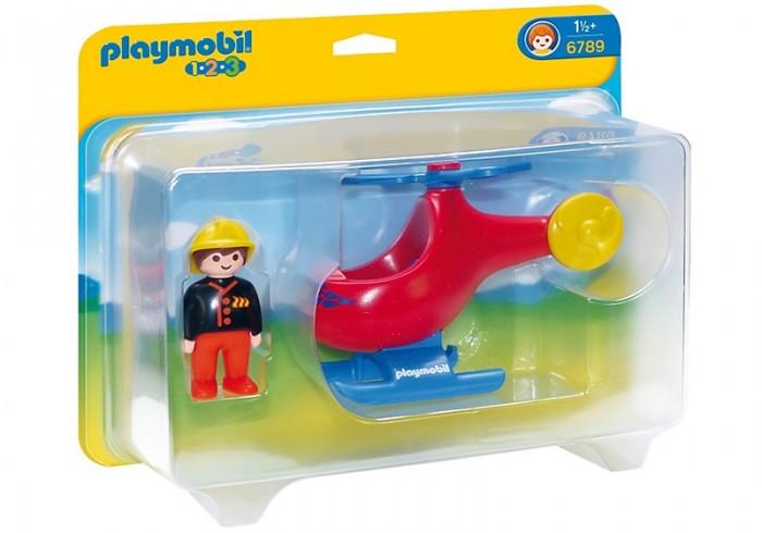 ����������� Playmobil 1.2.3.: �������� ��� �������������